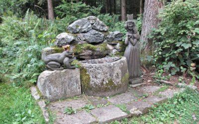 Märchenwald Schenkenfelden