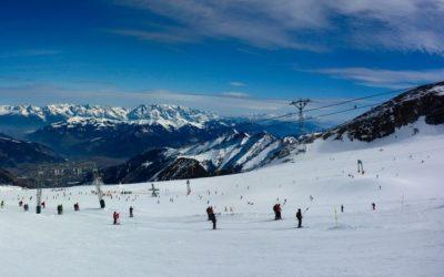 Günstige Skigebiete in Österreich