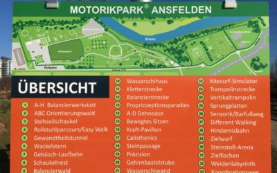 Motorikpark Ansfelden