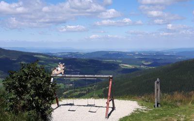 Schaukelweg Mönichkirchen