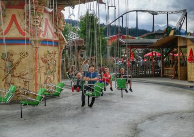 Familienpark Tirol