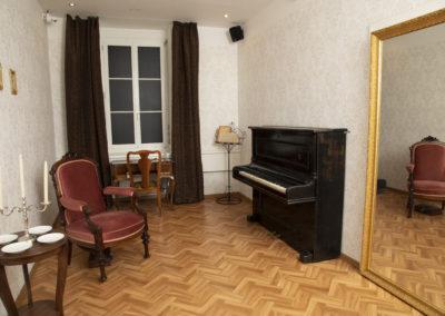 Time Trap in Wien bietet Escape Room speziell für Kinder an. In solchen Räumen wie diesen finden die Rätsel statt.