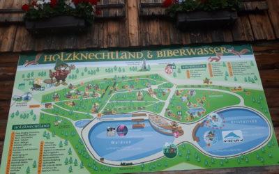 Familienparadies Bürgeralpe in Mariazell