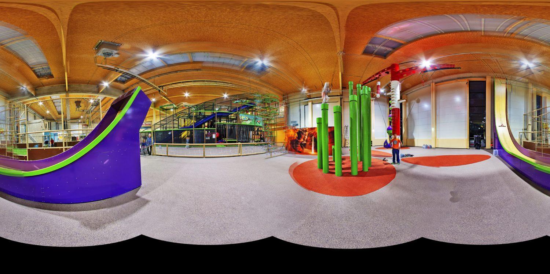 Der Indoor Adventure Park In Parndorf Riesenspass Fur Die Ganze Familie