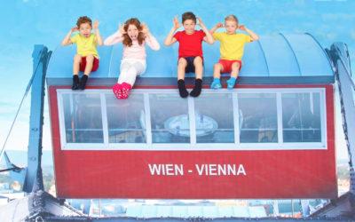 3D PicArt Museum in Wien