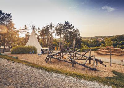 Der tolle Abenteuergarten in den Kittenberger Erlebnisgärten