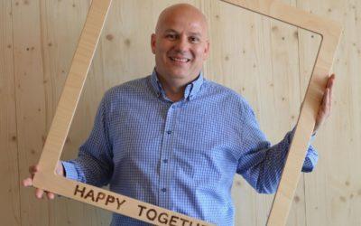 Im Gespräch mit JUFA Hotels-Geschäftsführer Gernot Reitmaier