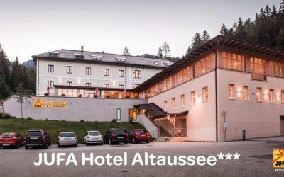 JUFA Hotel Altaussee***