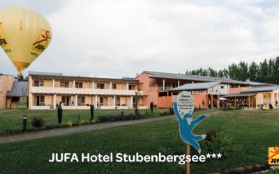 JUFA Hotel Stubenbergsee***