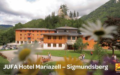 JUFA Hotel Mariazell – Sigmundsberg