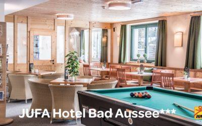 JUFA Hotel Bad Aussee***