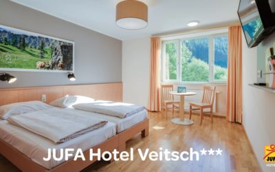 JUFA Hotel Veitsch***