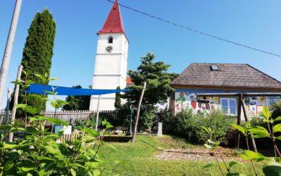 Spielplatz in Kleinzell im Mühlkreis