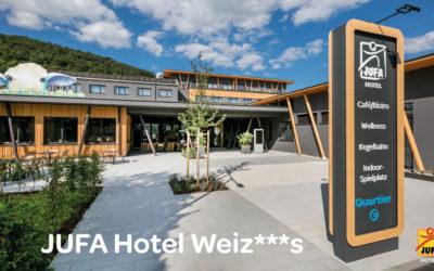JUFA Hotel Weiz***s