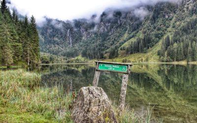 Rund um den steirischen Bodensee