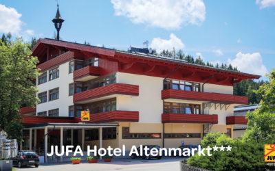 JUFA Hotel Altenmarkt***