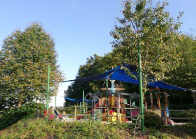 Ein toller Spielplatz in der Therme Loipersdorf