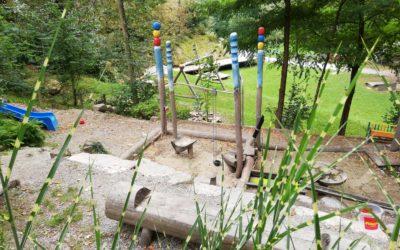 Wassererlebnispark in Pregarten