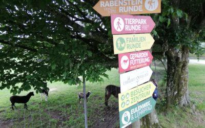 Tierpark Altenfelden