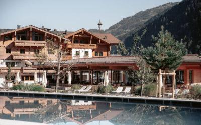 Das Familien Natur Resort Moar Gut