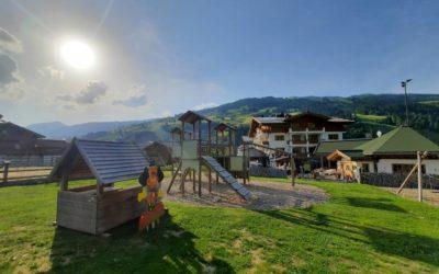 Familienhotel & Bauernhof Oberschwarzach
