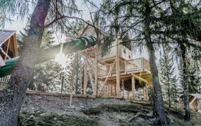 Der Waldpark Hochreiter